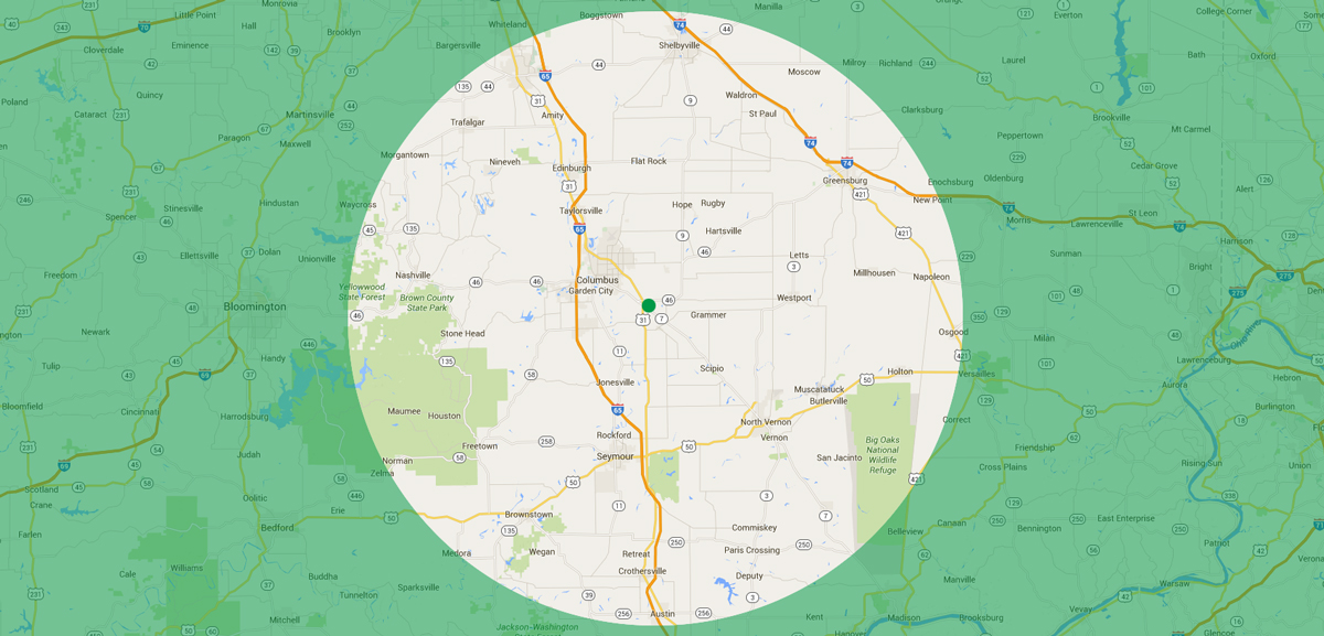 South Central Indiana Septic Tank and Sewer Drain Cleaning